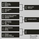 Fresh Roasted: ALL-CHAMPS Round 1, Battle 4 w/ Justin Boyd, Cos, Kramer, Billy The Kid