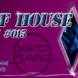 Sons of House RadioShow #015 s.49 by David Sainz