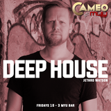 Deep House | Myu Bar Bournemouth | 13th February 2015