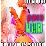 dj nogu ghetto life free vibes sound big sound aout gambia