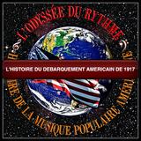 L'histoire du débarquement américain de 1917 n°1
