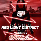 DJ MAL LIVE IN NJ @REDLIGHT DISTRICT