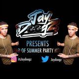 JayDoogz - End Of Summer Party Mix