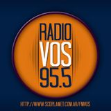 ((Radio Vos)) Un poco de amor francés - Fede Bozas
