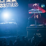 2015 Red Bull Thre3style - Pittsburgh (2nd Place)
