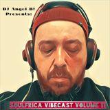 DJ Angel B! Presents: Soulfrica Vibecast (Episode XI)