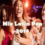 Mix Latin Pop Noviembre [ Dj Gerard ]