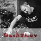 DJ Dave Jackson Back2Luv Mix_February 2016