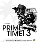 Dj Puffy - Prime Time Podcast [ Vol.13 ]