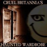 Cruel Britannia's Haunted Wardrobe: May 2012