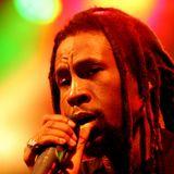 Jah Cure - Reggae Sundance, E3 strand, Eersel, Holland 2007-08-12