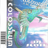 The Colosseum - 1st Nov 1997 - DJ Scott