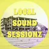 Local Sound Sessionz EP 010 98.5fm Chch NZ 28 Oct 2015