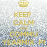 Commu - Eindejaars mix 2018 p1