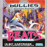 CYBER BULLIES - Beats of Rage (MIXTAPE)
