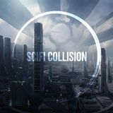 SciFi Collision - 90mins of Electronic Sci-Fi Music - Volume 1