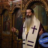 Κήρυγμα Θεοφ. Επισκόπου Θεσπιών κ. Συμεών - Προηγιασμένη Νοσοκομείο «Σωτηρία»