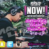 MarcusLee - Saturday Night TurnUp - 4-8-17