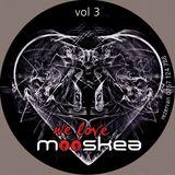 We Love Mooskea Vol 3 Mixed By Kidu