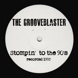 The Grooveblaster Mix 'Stompin' to the 90's' 1992