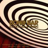 Matt Canteros - DJ set Boho Bar /  11-06-2015  /