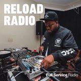 Reload Radio - Episode 13 - 12/4/19
