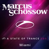 Marcus Schossow - Live at Ultra Music Festival in Miami, USA (25.03.2012)