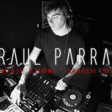 Raul Parra - Private Studio, Marzo 2015