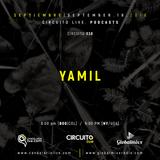 Circuito Live & Global Mixx Radio presentan a: YAMIL CR #38
