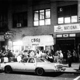 Kaleidoscope Mixtapes:  NYC Punk in the 70's