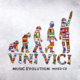 Vini Vici - Music Evolution Vol.3
