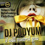 BailaConmigo RadioShow Parte 1 Semana 2