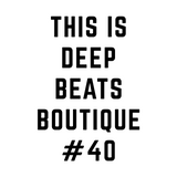 deep beats boutique #40
