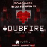 Dubfire - Live @ Sound Nightclub, Los Angeles (open to close) 15-02-2019
