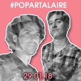 #POPARTALAIRE   29 ENERO 2018