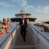 Boat Party 2. Latin Cruise