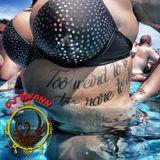 DJ Swann - The Latter Half - Side B
