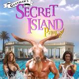 GOATMAN - Secret Island Party