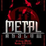Metal Asylum S04E29