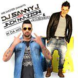 Mr.Master presesnts DJ Sanny J and Jack Mazzoni with Alien Cut In Da Mix 2K16