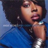 Angie Stone - Wish I don't miss you (Pat's slow jam)