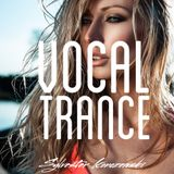 Vocal Trance Top 15 (November 2015)