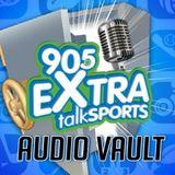 Extra Audio Vault - Kerry Hendren of The Scrapyard previews Vengeance 9