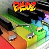 Old Skool Piano Classics Mix (Vol 1) DJ Faydz