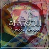 AFROSOUL - sundaysession
