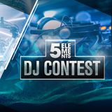 5elements - DJ Contest
