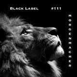 Black Label #111