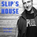 Slipmatt - Slip's House #013