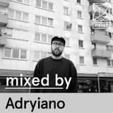 Heist Podcast #18 | Adryiano