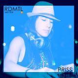 RDMTL Mix 004 - Priss